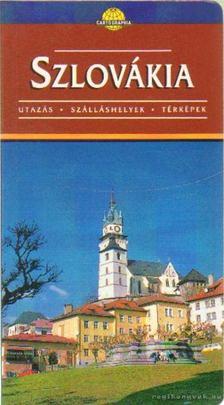 Horváth Tibor - Szlovákia [antikvár]