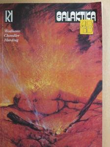 A. Bertram Chandler - Galaktika 43. [antikvár]