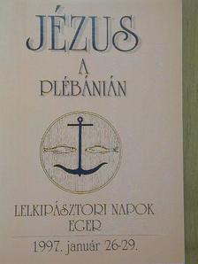 Anton Gots - Jézus a plébánián [antikvár]