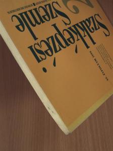 Bíró Mária - Szakképzési Szemle 1999/2. [antikvár]