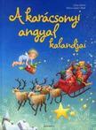 SCHOLZ, GABY - GOTZEN-BEEK, BE - A karácsonyi angyal kalandjai