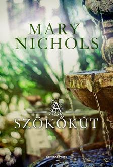 Mary Nichols - A szökőkút ***