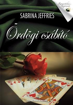 Sabrina Jeffries - Ördögi csábító