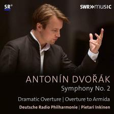 DVORAK - SYMPHONY NO.2 CD INKINEN