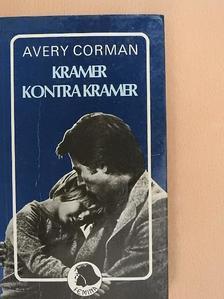 Avery Corman - Kramer kontra Kramer [antikvár]