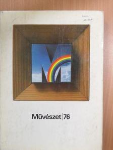Aradi Nóra - Művészet/76 [antikvár]