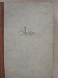 Kálnoky Hugó - Széchenyi István és Waldstein János keleti utazása 1830-ban [antikvár]