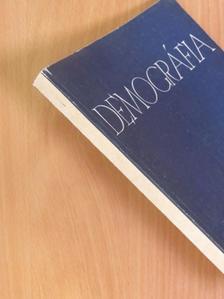 Dányi Dezső - Demográfia 1986/4. [antikvár]