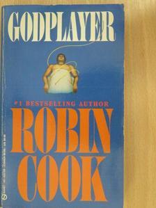 Robin Cook - Godplayer [antikvár]