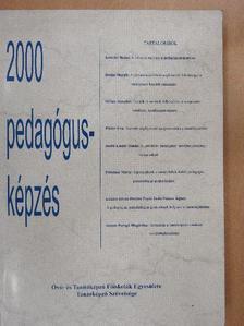 Ballér Endre - Pedagógusképzés 2000/1-2. [antikvár]