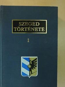 Andó Mihály - Szeged története 1. [antikvár]