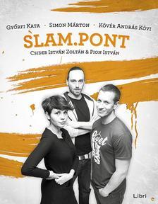 Pion István - Csider Zoltán - Slam.Pont 2 ***