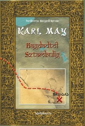 Karl May - Bagdadtól Sztambulig [eKönyv: epub, mobi]