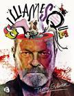 Terry Gilliam - Gilliamesque