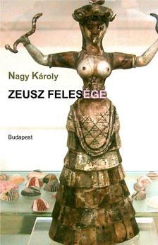 Nagy Károly - Zeusz felesége