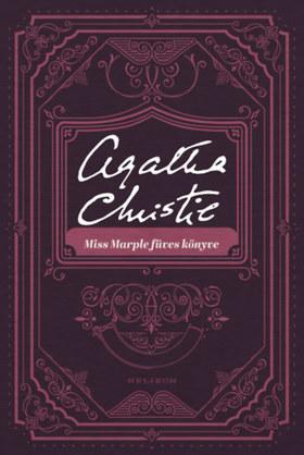 Agatha Christie - Miss Marple füves könyve