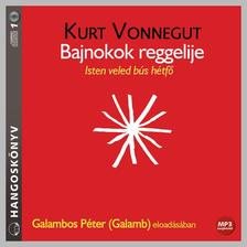 Kurt Vonnegut - Bajnokok reggelije - Hangoskönyv