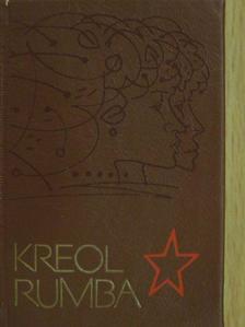 Abiel Abbot - Kreol rumba (minikönyv) [antikvár]