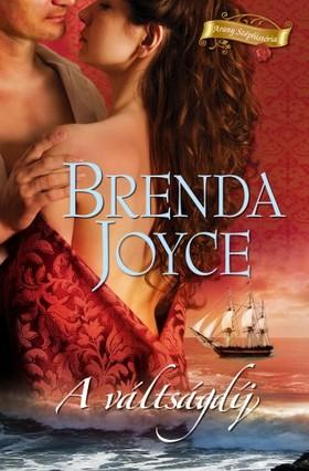 Joyce Brenda - A váltságdíj [eKönyv: epub, mobi]