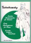 CSAJKOVSZKIJ ( TSCHAIKOWSKY) - KEZDŐK ZONGORAMUZSIKÁJA - TSCHAIKOWSKY (BOTH LEHEL)