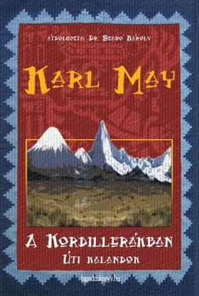 Karl May - A Kordillerákban