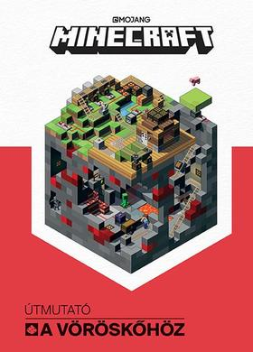 .- - Minecraft - Útmutató a vöröskőhöz