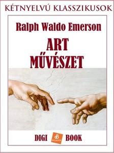 Ralph Waldo Emerson - Művészet / Art [eKönyv: epub, mobi]