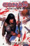 író: Kurt Busiek; rajz: Cary Nord és Greg Ruth - Conan-gyűjtemény: Csatatéren született és más történetek