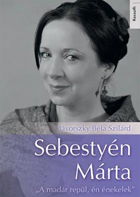 Jávorszky Béla Szilárd - Sebestyén Márta [eKönyv: epub, mobi]
