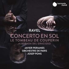 RAVEL... - JEUX DE MIROIRS CD PONS