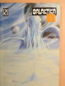 Brian Aldiss - Galaktika 60. [antikvár]