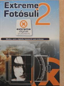 Haulik Áron - Extreme FotóSuli 2 [antikvár]