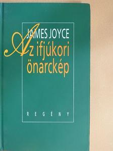 James Joyce - Az ifjúkori önarckép [antikvár]