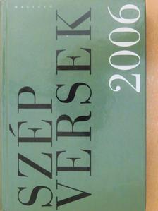 Acsai Roland - Szép versek 2006 [antikvár]
