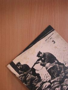 Artur C. Clarke - Történelemtanítás 1969/3. [antikvár]