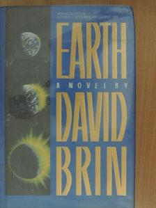 David Brin - Earth [antikvár]