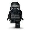 LEGO Star Wars - Kylo Ren Zseblámpa elemes