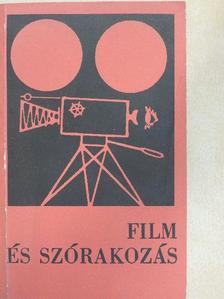 André Bazin - Film és szórakozás [antikvár]