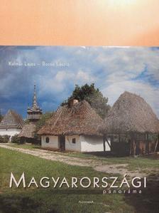 Boros László - Magyarországi panoráma [antikvár]