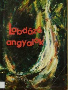 Bagi Aranka - Labdázó angyalok [antikvár]