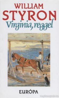 William STYRON - Virginia, reggel [antikvár]
