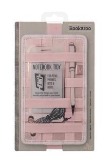 Trigo - Notebook tartó - Bookaroo Notebook Tidy