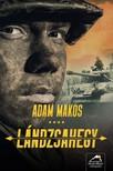 Adam Makos - Lándzsahegy [eKönyv: epub, mobi]