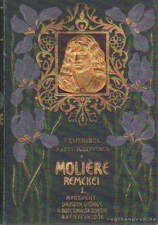 MOLIÉRE - Moliére remekei I. kötet [antikvár]