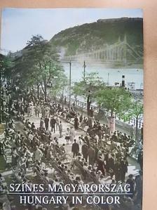 Kincses Károly - Színes Magyarország [antikvár]