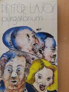 Pintér Lajos - Purgatórium [antikvár]
