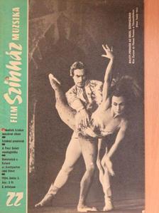 Körmendi Judit - Film-Színház-Muzsika 1966. június 3. [antikvár]