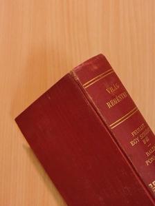 Balzac - Egy szegény ifju története/Pons bácsi [antikvár]