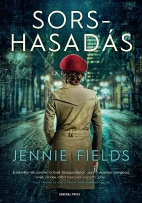 Jennie Fields - Sorshasadás [eKönyv: epub, mobi]