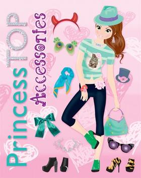 Princess TOP - Accessories